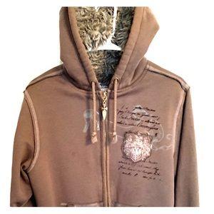 American Rag sweatshirt hoodie
